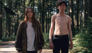 The End of th F***ing World: Sono matti, questi adolescenti?